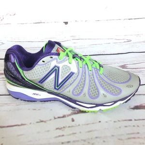 New balance woman's running shoe